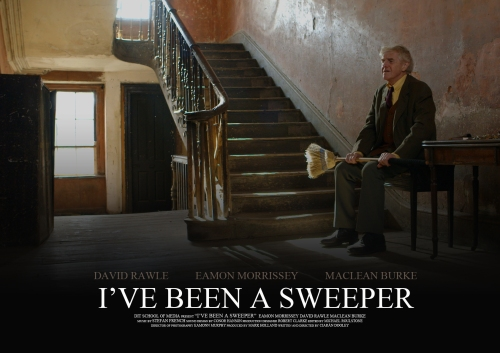 Sweeper Poster A